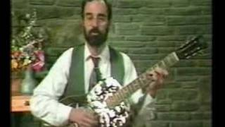 Bob Brozman - I Wish I Could Shimmy Like My Sister Kate