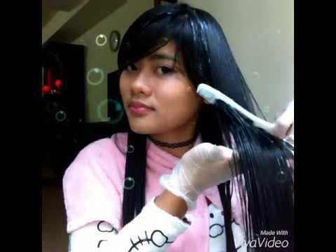 Cara Rebonding Rambut di Rumah sendiri - YouTube 85fc6661ad