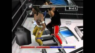 ECW Original War Beta - PC Game - Extreme Show
