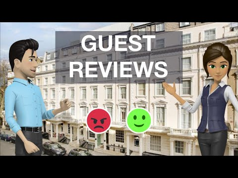 Queens Park Hotel London ⭐⭐⭐ | Reviews Real Guests Hotels In London, Great Britain