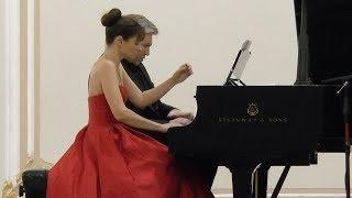Franz Schubert - Rondo in A major, Op.107; D.951 (1828)