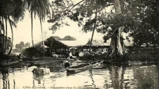 Orchestre Bouaké - Donne Moi Ton Sourire