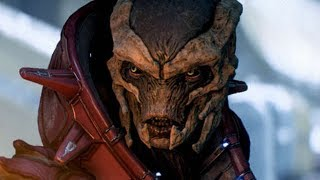 Why EA Won't Release Another Mass Effect Game