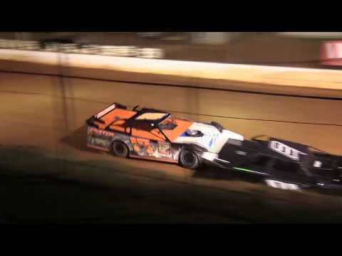 Laurens County Speedway August 24, 2019 604 Crates