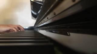 汪晨蕊《爱情转移》《中国新歌声》第9期 SING!CHINA , Piano cover