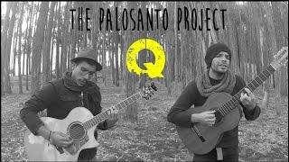The Palosanto Project - Grises