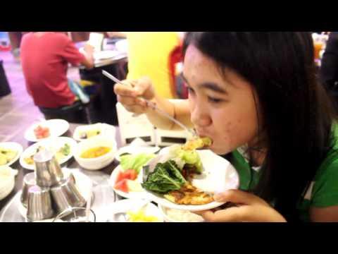 MANGAON TA! @ Gui Gui Korean Cuisine (Multimedia Final Project)