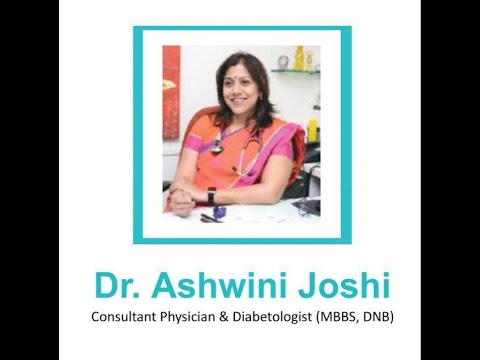 Coronavirus (COVID-19) & Everyone with Diabetes | Dr. Ashwini Joshi | Aloha Clinics