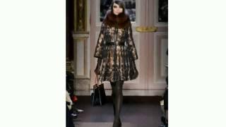 видео Парка – модна верхняя одежда 2014 2015