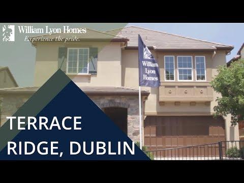 Terrace Ridge: New Homes in Dublin, CA