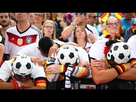 Провал Германии // Настоящий футбол // 28.06.18