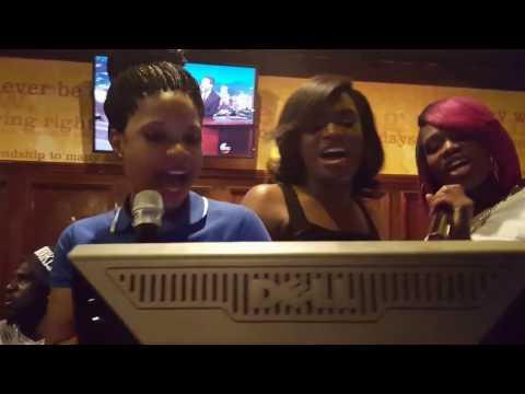 TGI Friday's Raleigh Karaoke Thursday