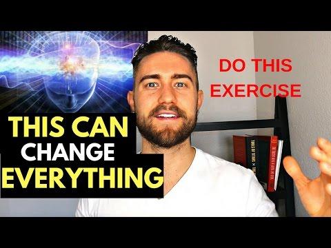 The Most Powerful Technique to Change Subconscious Beliefs Meditation