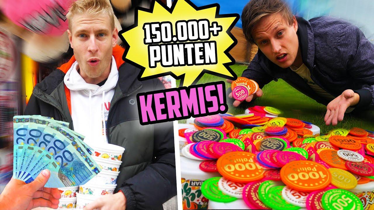 Download €100 COIN PUSHER OP DE KERMIS