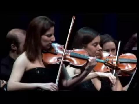 Resurreccion del angel by Astor Piazzolla
