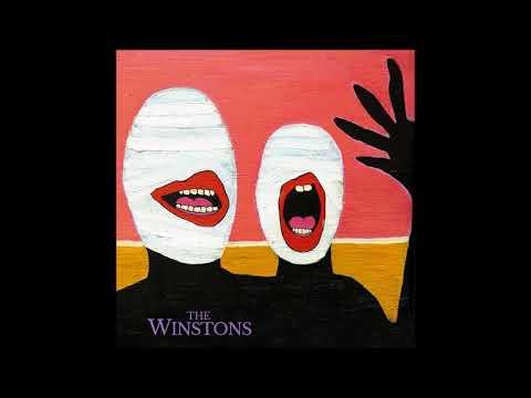 The Winstons (2016) Full Album