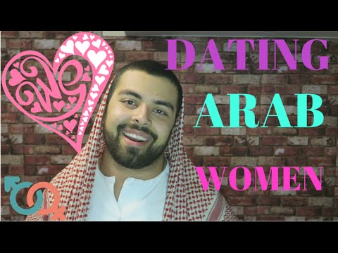 DATING ARAB WOMEN