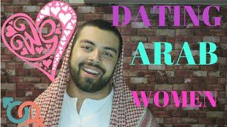 DATING ARAB WOMEN
