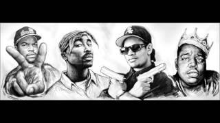 Unused Rap Beat (Pulsin