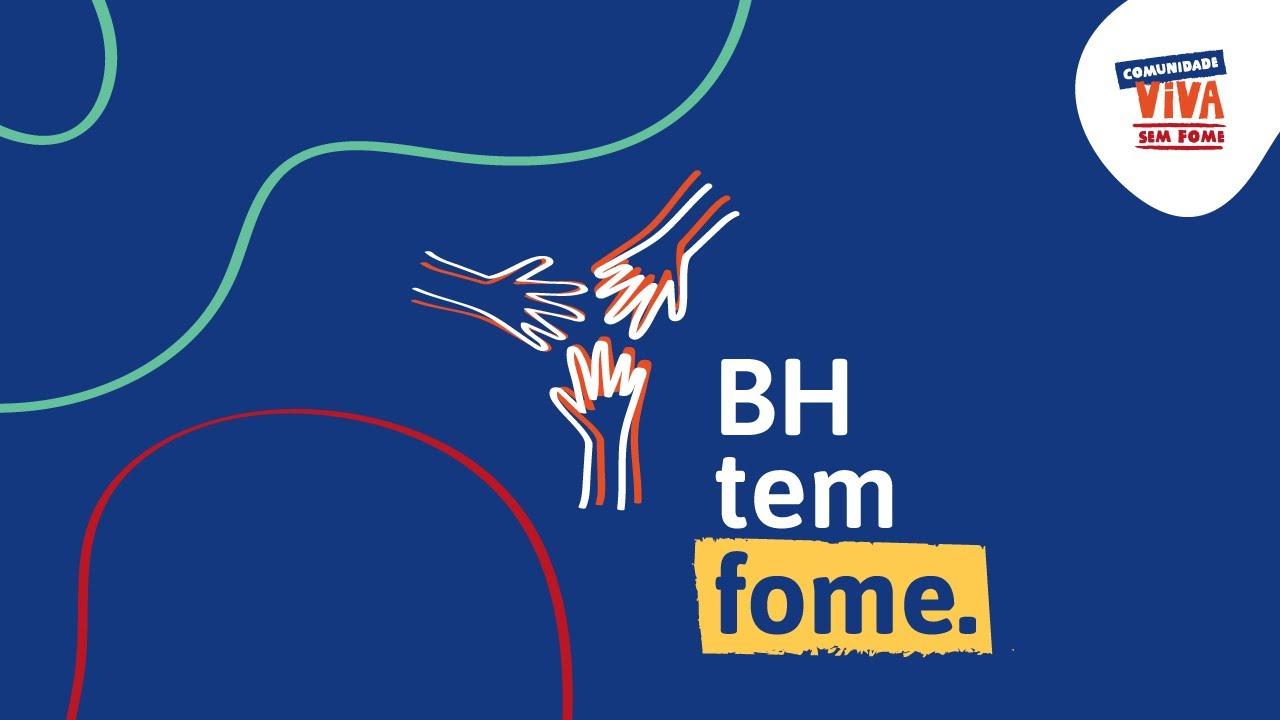 Combate à fome na grande BH une artistas de Minas Gerais