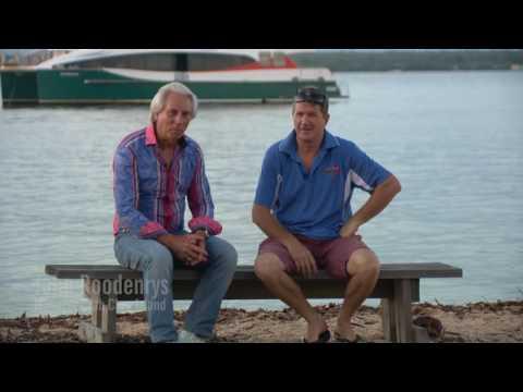 Around Palmerston 2016 - Episode 18