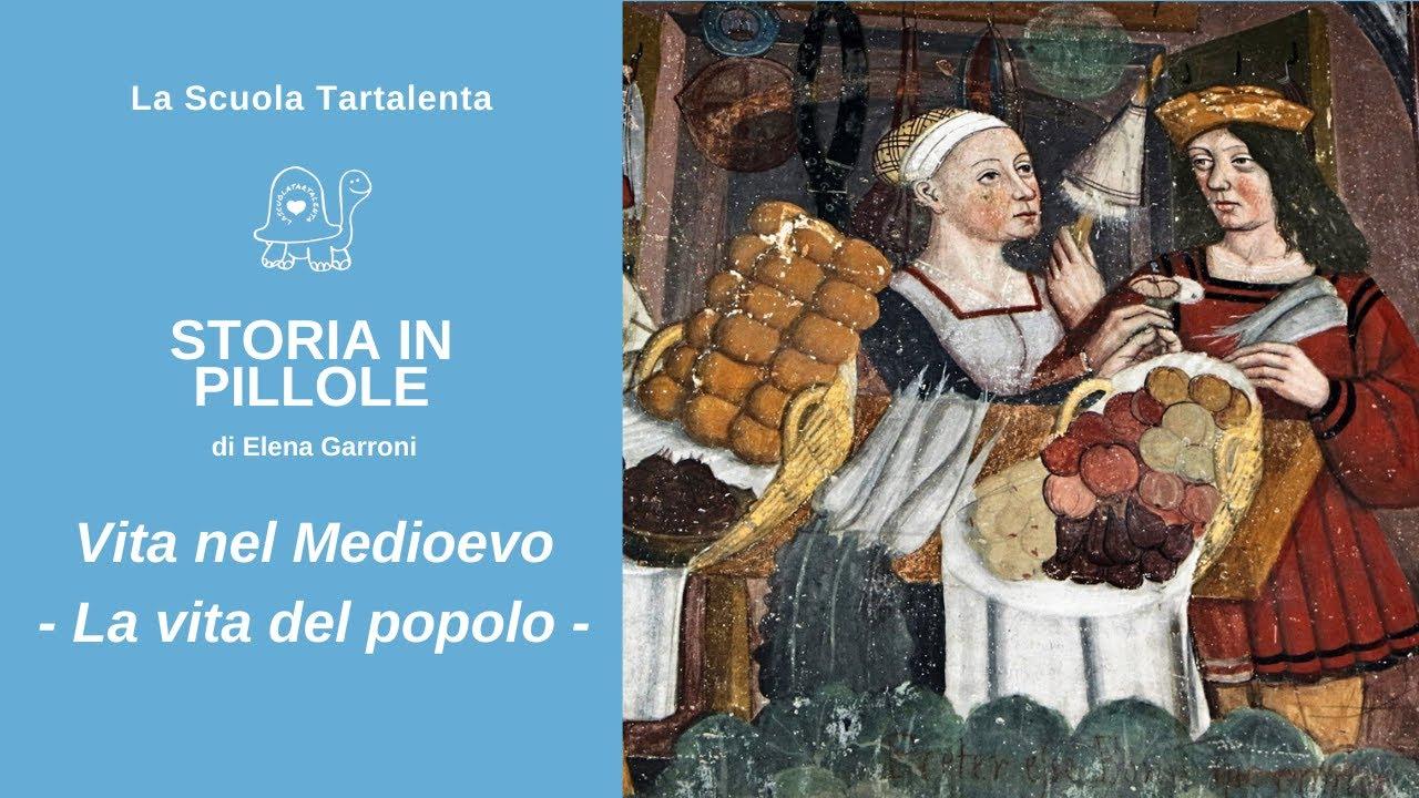 Download VITA NEL MEDIOEVO - LA VITA DEL POPOLO