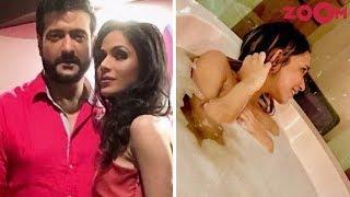 Armaan Kohli Arrested For Assaulting Girlfriend, Sara Khan On Her Bathtub Video & More