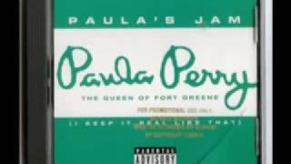 Paula Perry - Paula's Jam