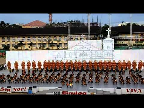PASIL (HD) Sinulog sa Kabataan sa Dakbayan 2015