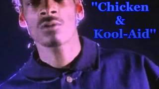 WooF - Chicken & Kool-Aid (G-Funk)