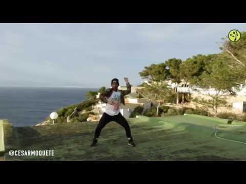Claydee Feat. Jenn Morel - Licky ZUMBA by Cesar Moquete