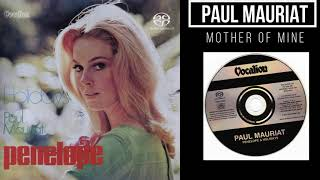 Paul Mauriat ♪Mother of mine♪