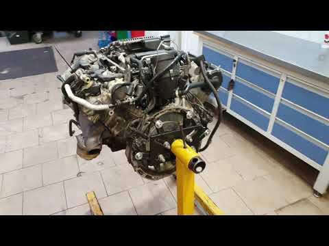 Mercedes S400 Hybrid W221 M272 Oprava ALUSILOVÝCH Válců část 1