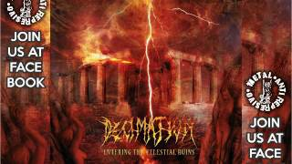 Watch Decimation Entering The Celestial Ruins video
