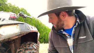 Cheap or Expensive?? Wanda P350 vs Maxxis Bighorn ATV Tire