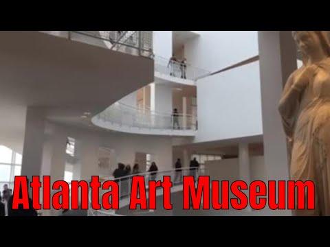 High Museum Of Art!!