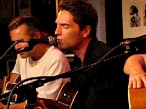 """Don't Mean Nothing"" Richard Marx @ The Bluebird Nashville,TN. 6/18/09"