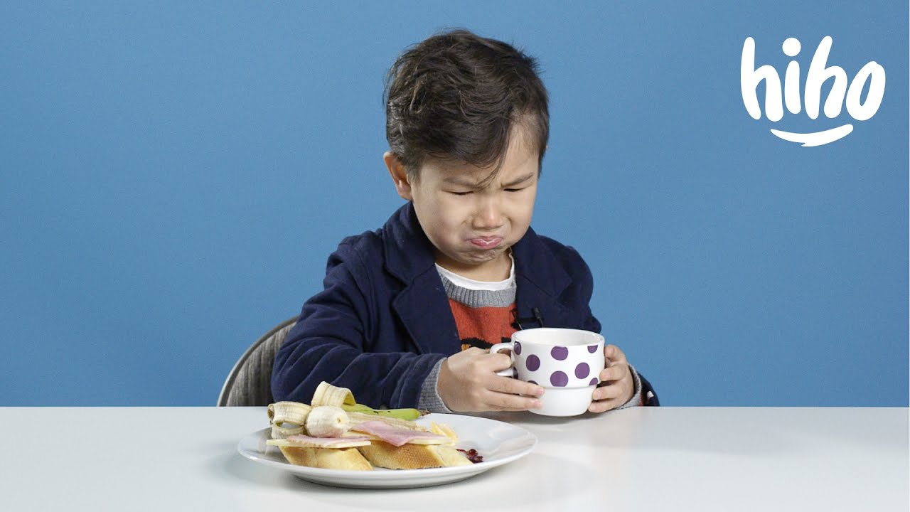 A child does not eat breakfast - what to do and what to cook 43