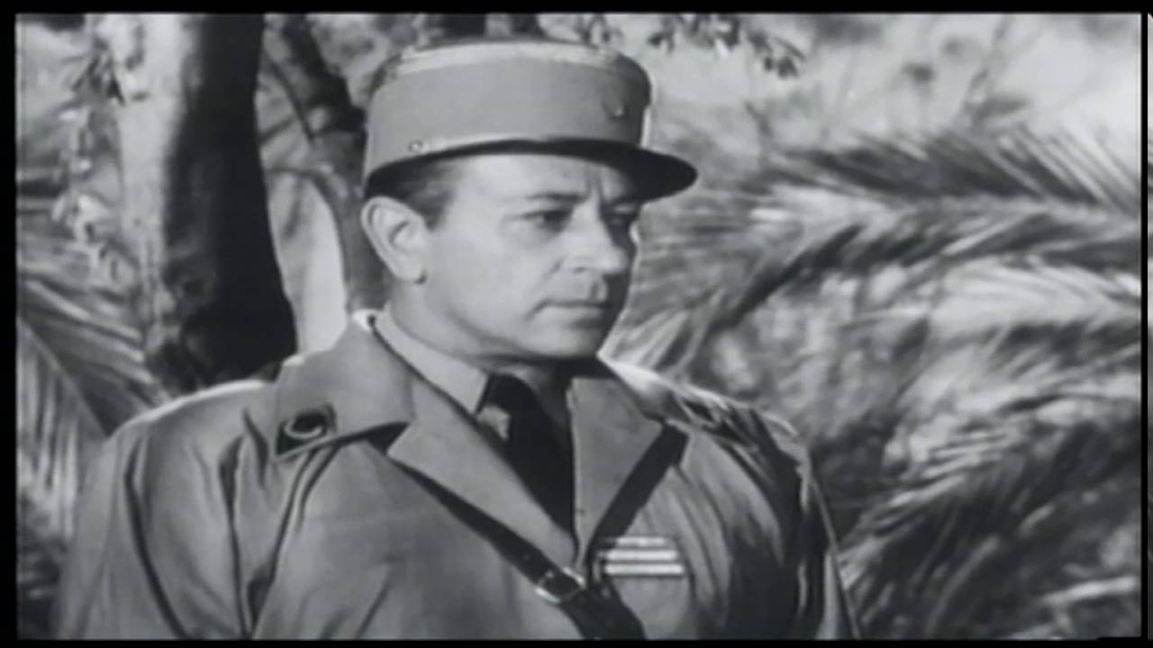 George Raft | American Film Actor | Story Of Fame And Journey In Hollywood