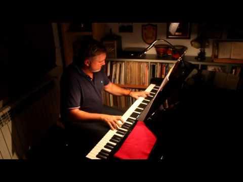 Falling (Yiruma) piano José M. Armenta