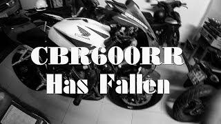 Tập 1: CBR600rr has fallen