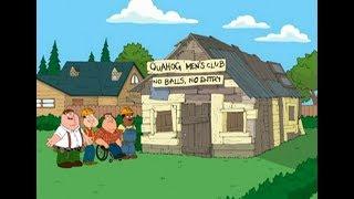 Peter und seine Freunde gründen einen Club | Family Guy | Deutsch | HD