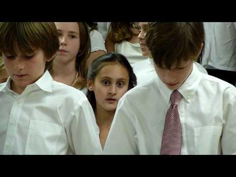 Forestville Elementary School Choir - Sivan