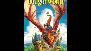DRAGONWORLD - Main Title & Celtic Dance - musiche di Richard Band