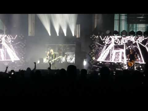 Rise Against - Savior 6/26/2017 LIVE in Houston