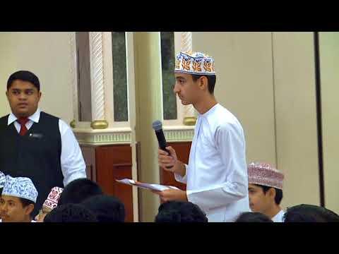 Global Youth Initiative in Oman