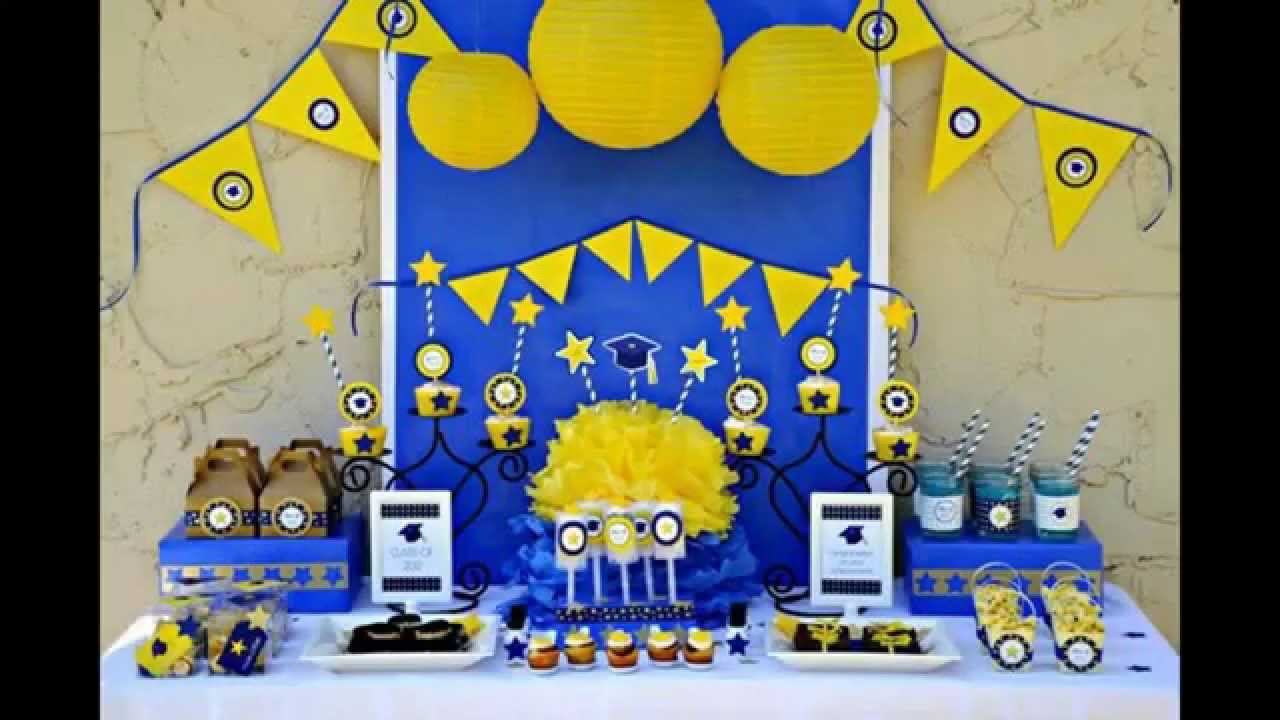 Stunning Farewell party decorations ideas - YouTube