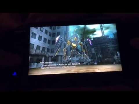 Galaxy gaming ep 1 freedom wars