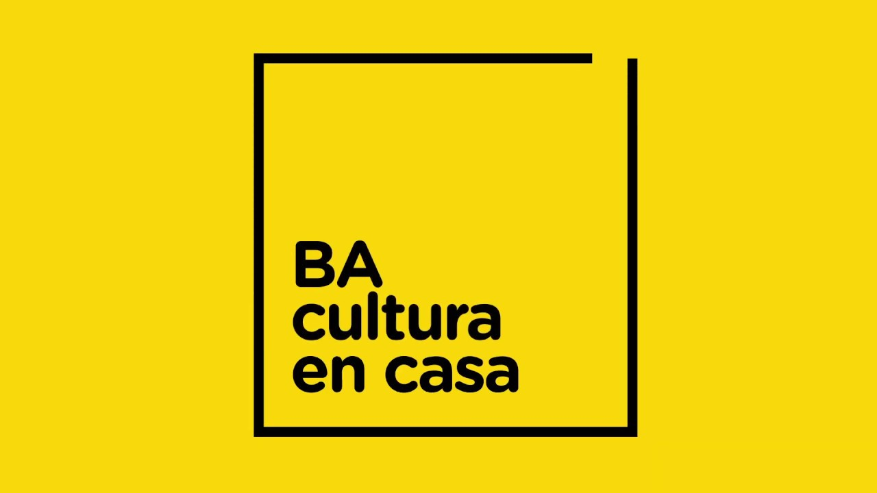 Cultura en Casa - YouTube