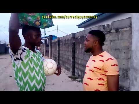 Super Eagle's Return (Nigeria Vs ...
